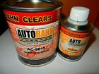 Ac9015-4 Autobahn 1 Quart Kit Autobahn The Maker Of Wet Wet Urethane Clear Coat