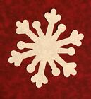 Accuquilt Go Snowflake Applique Fused Ready To Usequilting Crafts Decor