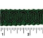 Purchase By The Yard Decorative Scroll Style Braid Gimp Trim Choice Of Colors