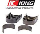 King Cr808xpn Connecting Rod Race Bearings Set For Chevy Bb 396 402 427 454 502