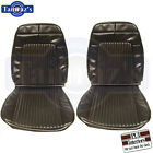 1969 Coronet 500 Rt Super Bee Front Rear Seat Covers Upholstery Pui