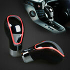 Led Light Touch Motion Activated Sensor Gear Shift Knob Handle For Manual Car