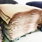 Full Grain Tooling Veg Tan Natural Leather Thickness 23-34-45 Oz