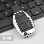 Tpu Smart Key Case Cover Holder Shell For Mercedes-benz Abcesgmvclasl
