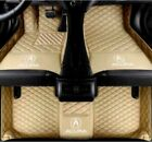 Fit Acura Ilx Mdx Rdx Tl Rl Tlx Zdx Cdx Tsx Non-slip Front Rear Car Floor Mats