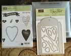 Stampinup Stamps Matching Dies Bundles Great Selection Choice New
