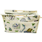 Knitting Tool Storage Bag Needle Hook Crochet Yarn Organizer Holder Diy
