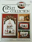 Vintage The Cricket Collection X Stitch Charts You Choose 3.75 Each