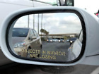 Objects In Mirror Are Losing Set Of 2 Vinyl Decal Sticker Jdm Racing