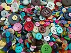 Sewing Button Mix 1 Bulk Lots Of 100 200 300 400 500 New And Vintage