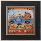 Mill Hill Buttons Beads Counted Cross Stitch Kits You Choose Winterautumn