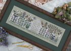 The Drawn Thread You Choose Counted Cross Stitch Patterns Holidays Flowers