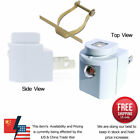 Night Light Kit Led Sensor Clip 6 - 12 Light Grey Fused Or Stained Glass Supply