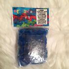 New Authentic Rainbow Loom Rubber Bands - 600 Bands 24 C-clips