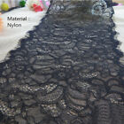 Lace Trim Trimming Ribbon Wedding Dress Embroidered Sewing Crafts Making Diy