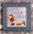 Waxing Moon Designs Counted Cross Stitch Patterns Choose Halloween Christmas