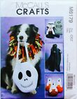 U Pick Simplicity Pet Bedcoat Costume Carrier Sew Patterns Dog Cat Ucff
