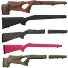 Hogue Overmolded Remington Winchester Ruger Mauser Howa Overmold Rifle Stock