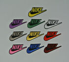 2.4in1.2in Embroidered Iron On Patch Sew On Patch For Decoration Spare Patch