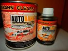 Ac 9044 High Solid Glamour Clear Coat Quart Kit Mix 4 To 1