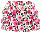 Grosgrain Ribbon 78 1.5 Floral Flowers Roses Rose Mothers Day Printed.