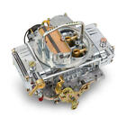 Holley Carburetor 0-80681 Street Avenger 670 Cfm 4bbl Vacuum Secondary Polished