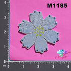 Flower - Handmade Ceramic Mosaic Tiles For Your Project Pick You Flower 5