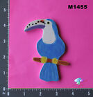 Assorted Birds - Ceramic Mosaic Tiles For Your Project 14 Thick 3