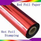 Stampingembossing Different Colors Pvc Foil Papers 0.7x131yds Per Roll New