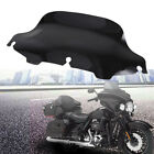 6 8 Windshield Windscreen Fairing For Harley Touring Electra Glide 96-13