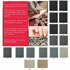 9 X11 In Wet Dry Sandpaper Sheets 80 120 180 240 320 400 600 800 3000 7000grits