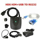 Honda Hds Him Diagnostic Tool With Double Board With Z-tek Rs232 Multi-language
