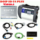 Newest V2019.12 Doip Mb Sd C4 Plus Star Diagnosis Scan Tool For Cars And Trucks