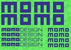 Momo Design 14 Stickers Decal Set For Car Window Race Car Jdm Wheels Rims White