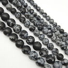 Wholesale Lot Natural Gemstone Round Spacer Loose Beads 4mm 6mm 8mm