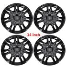 131415 Hubcaps For Car Accessories Wheel Covers Replacement Tire Rim Usa