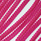 25 Yards French Gimp Braid Trim Ribbon Scrapbooking Sewing Wedding Decoration