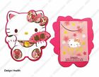 1 Pack Hello Kitty Die Cut Lucky Cat Chinese New Year Red Packet Pocket Envelope