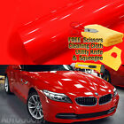 High Gloss Glossy Vinyl Film Wrap Sticker Decal Diy Bubble Free Air Release