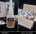 R-21 Instant Glue 20g Super Adhesive Strong Metal Rubber Leather Cyanoacrylate