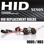 Hid Replacement Bulbs All Colors H11 9006 9005 H4 H7 9007 H13 H10 880 H3 H1 5202