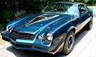 1979 Chevrolet Camaro Z28 Decals Stripes Kit - Choose Your Color Free Shipping