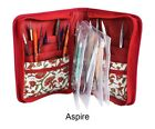 Knitters Pride Assorted Needle Case - Aspire Eternity Glory