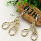 Vintage Diy Crane Shape Gold Tailor Sewing Embroidery Stainless Steel Scissors