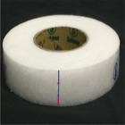 White Iron On Hemming Web Fusible Tape Sewing Patchwork Applique Supply