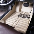 All-weather Floor Mats Floorliner For Jeep Grand Cherokee 2005-2010 Frontrear