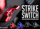 Strike Industries Switch Ambi Safety Selector Lever Cap 60 90 Degree