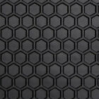 Intro-tech All Weather Floor Mats Woem Fastening System Fiat 500l 2013-18