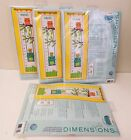 New Dimensions Needlecrafts Counted Cross Stitch Owl Growth Chart