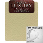 Genuine Leather Repair Patches Kit Multi Colors Sizes - 3 Days Free Shipping